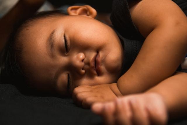 Får dit barn tilpas med søvn?